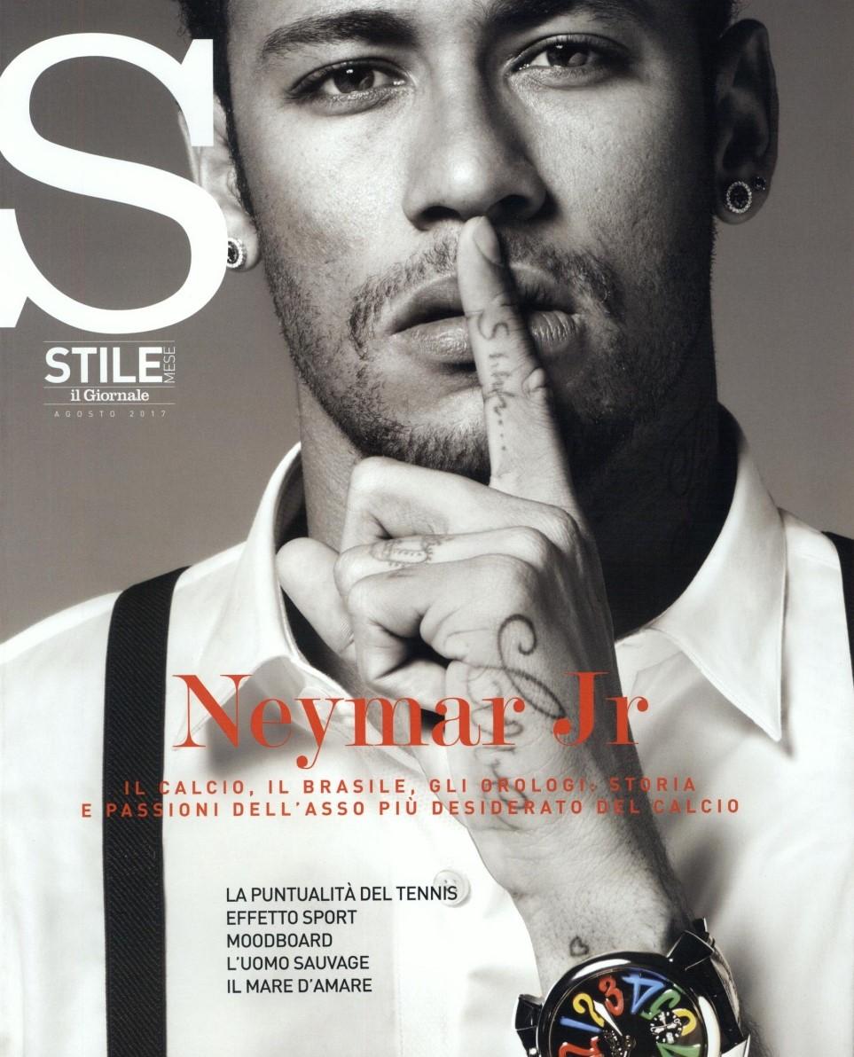 Stile – Il Giornale