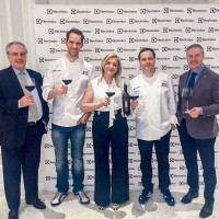"Ciù Ciù wines have been protagonists of the exclusive dinner ""Dining with the Stars"""