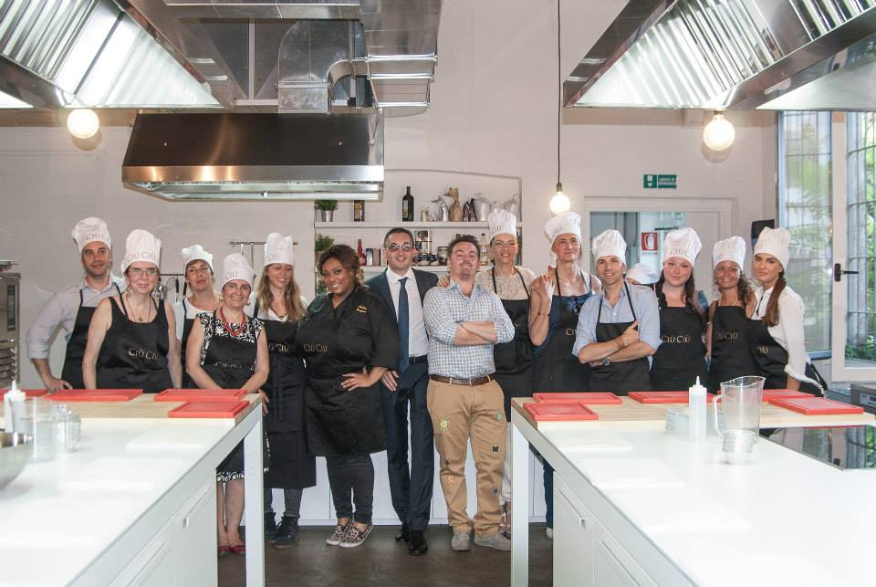 Ciù Ciù cooking class: an exclusive event in Milan