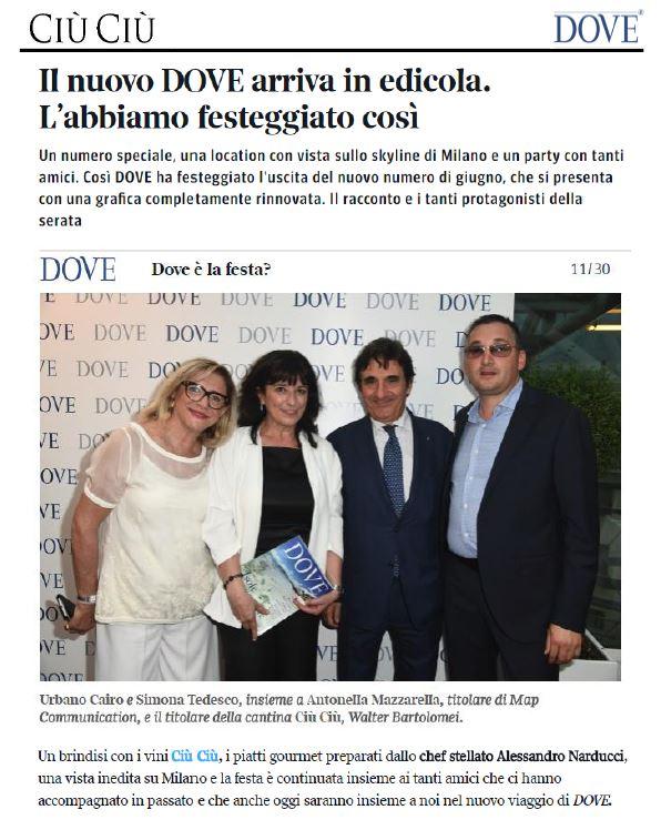 Viaggi.Corriere.it