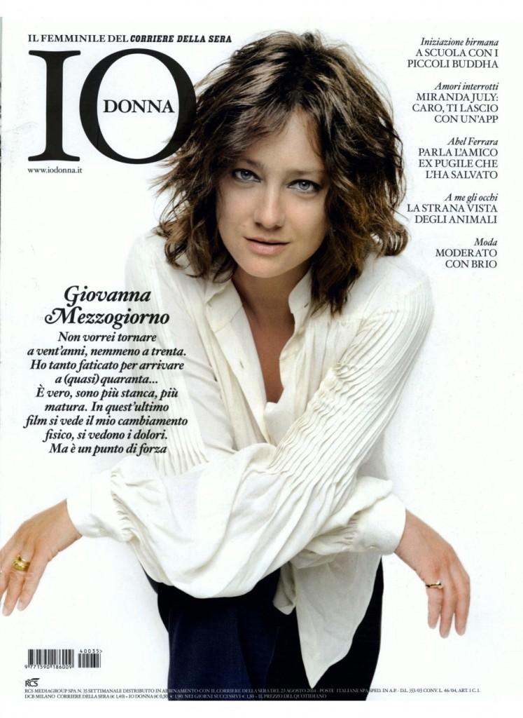 IO Donna