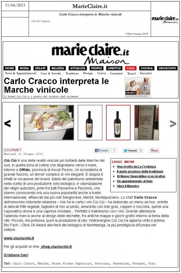Marie Claire.it