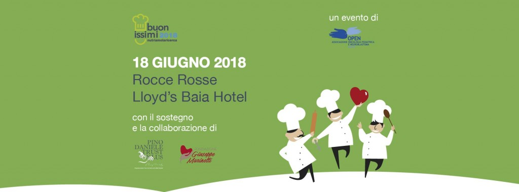 "I vini Ciù Ciù a ""Buonissimi 2018″"