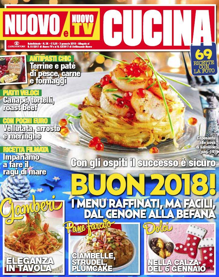 Emejing Cucinare Con Pochi Euro Contemporary - Lepicentre.info ...