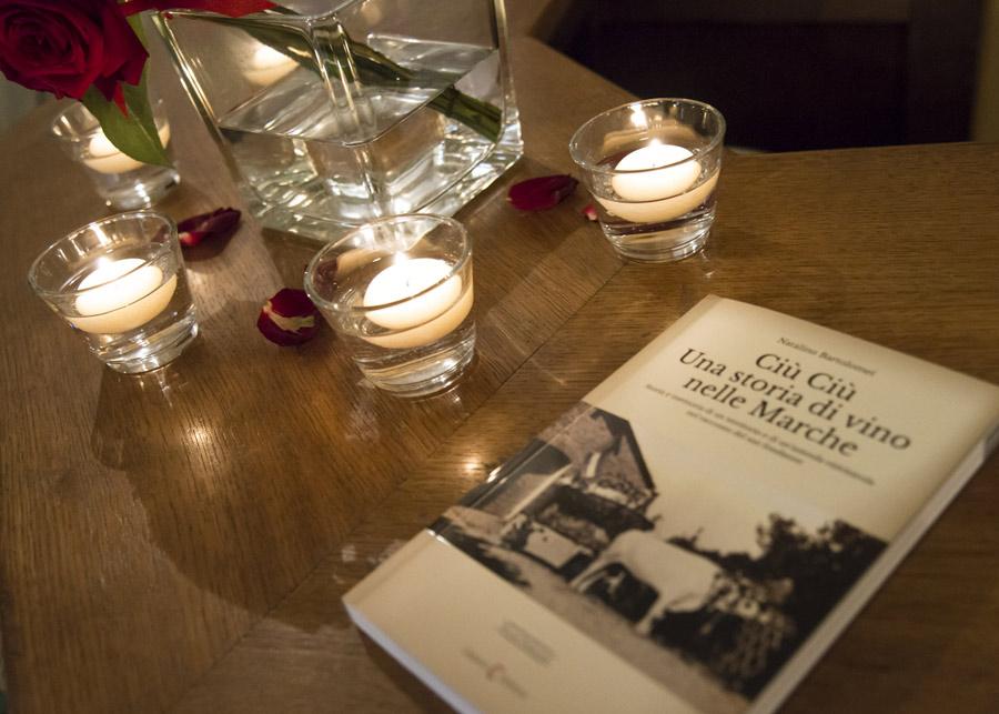 Ciù Ciù, una storia di vino nelle Marche