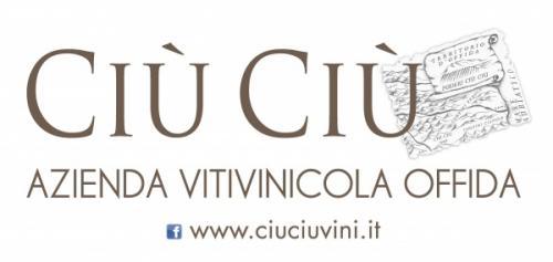 """Invito alla degustazione dei vini Ciù Ciù al Wine Bar """"Il Gabbiano"""""""