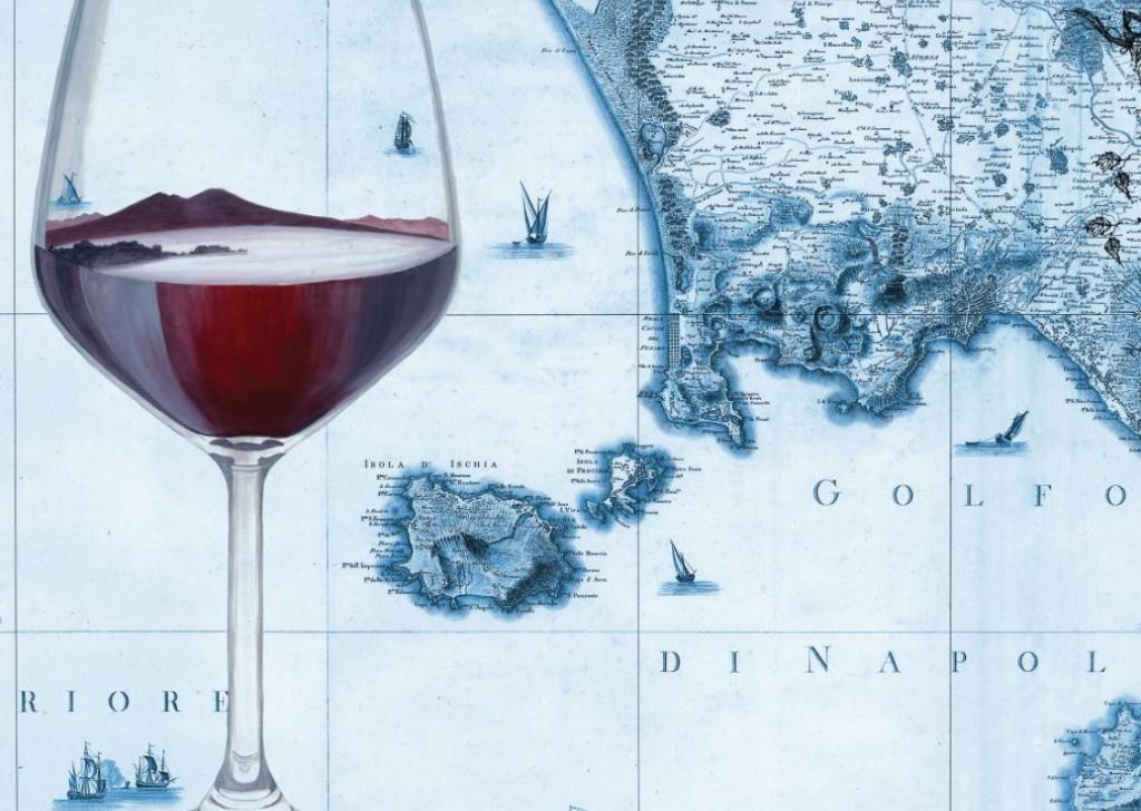 I nostri vini a Anteprima VitignoItalia