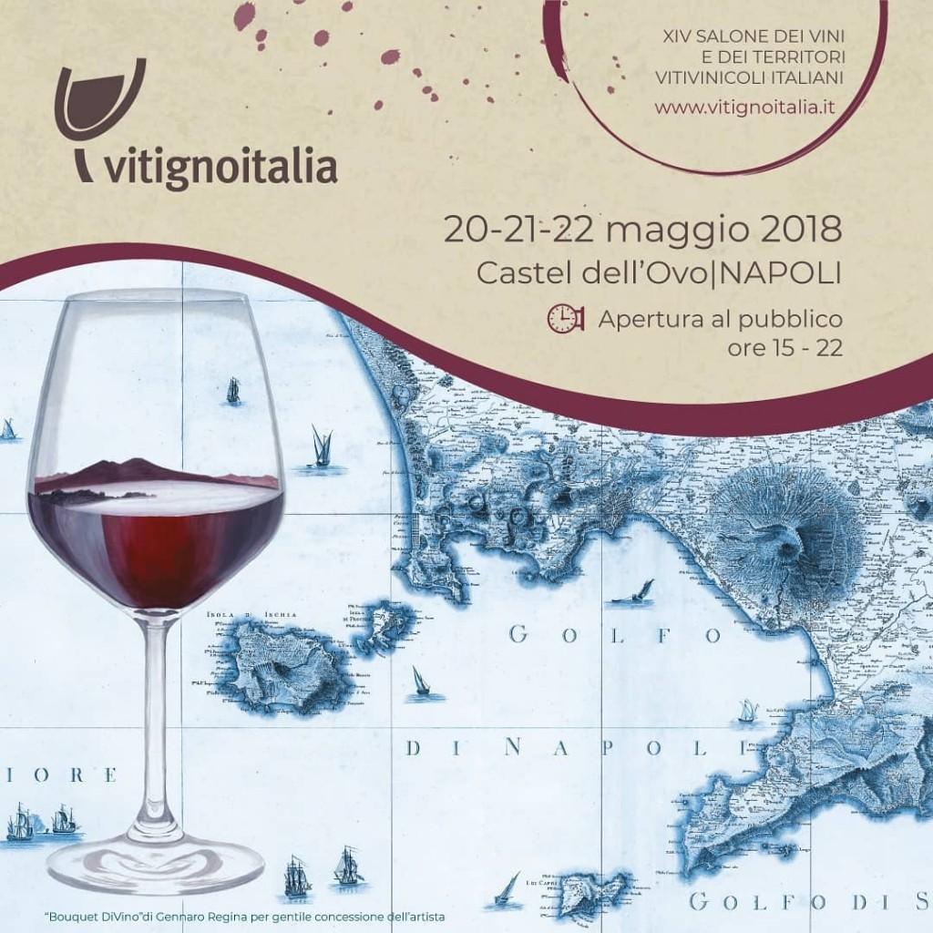 Vitigno Italia, al via un nuovo appuntamento con i vini Ciù Ciù